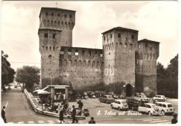 S. Felice Sul Panaro   ---  Castello - Modena