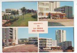 94. CRETEIL . LA CRECHE . MAGASIN TABAC LE FRANCE. LA CROIX DES MECHES . Editions FRANCK - Creteil