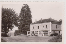 COURS - Hôtel Du Pavillon  - CPM Petit Fornat - Cours-la-Ville