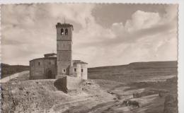 SEGOVIA-Iglesia De Los Templarios- - Segovia