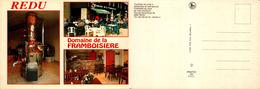 REDU Domaine De La Framboiserie - Libin