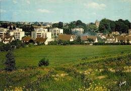 FRANCIA  VAL D'OISE  ST. BRICE-SOUS-FORET  Residence Le Village Et Rue De La Planchette - Saint-Brice-sous-Forêt