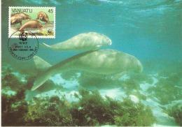 Vanuatu  (voir Timbre - Micronésie