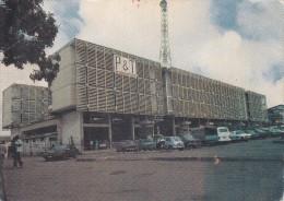 Posts And Telecommunicatios Headquarters , Accra , Ghana - Ghana - Gold Coast