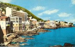 ALGER SAINT-EUGENE Circulé - Algiers