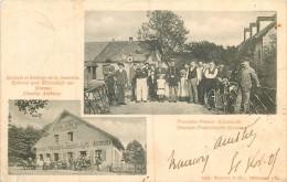 GRENZE  épicerie Et Auberge De La Frontiére    CHARLES ANTHONY - France
