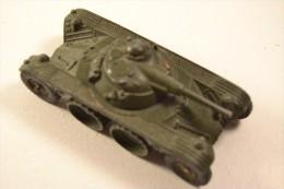 E.B.R Panhard Meccano Dinky Toys 80A - Carri Armati
