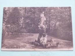 De Grot H. Jozef Edeghem ( Préaux ) - Anno 1931 ( Zie Foto Voor Details ) !! - Edegem