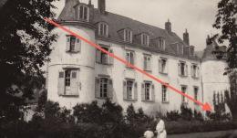 La Vie Du Chateau De Bersée Nord Formanoir De La Cazerie - Le Vaillant De Jollain - Lugares