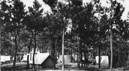 85 - NOTRE-DAME DE MONTS  - Camping En Forêt - France