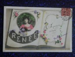 RENEE - Femmes