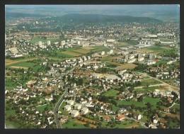 WINTERTHUR-SEEN Mit Grützefeld Flugaufnahme 1979 - ZH Zurich