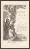 DP. JACQUES DEWAELE - ° REXPOEDE 1808 - + HOYMILLE 1868 - Religion & Esotericism