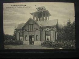 AF. CP. 192. Virelles-lez-Chimay. Chalet De Mme La Contesse De Seusberghe. - Chimay