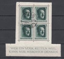Deutsches Reich - 1937 - Mi.636 (o) - Usados