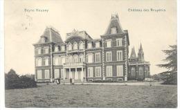 BEYNE HEUSAY (4610) Chateau Des Bruyères - Beyne-Heusay