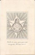 DP. ROMAIN VAN DEN HENDE - ° ALOST - + 1849 - 64 ANS - Religion & Esotérisme
