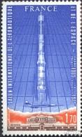 Frankreich 2157 (kompl.Ausg.) Postfrisch 1979 Flugpost - France