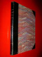 """ PUNCH Or THE LONDON CHARIVARI "" Vol. XV  London  1848 - Livres Anciens"