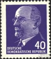DDR 936Y, Wasserzeichen 3 Seitenverkehrt Postfrisch 1963 Ulbricht - [6] Democratic Republic