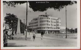 BIOGRAD N/m ( Near Zadar ) - Street Scene  ( Croatia ) * Travelled 1935. - Croatia
