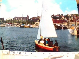 FANCE DEAUVILLE PORT   VB1965  EQ12832 - Deauville