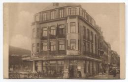 BELGIQUE - DINANT - CAFE HOTEL DE LA COLLEGIALE - PROPRIETAIRE MAROT-LION - VOIR ZOOM - Dinant