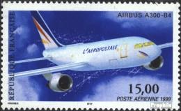 Frankreich 3380 (kompl.Ausg.) Gestempelt 1999 Flugzeuge - Gebruikt