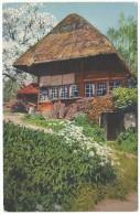Das Seetal. Aargauisches Bauernhaus - LU Lucerne