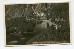 AUSTRIA - AK 216119 Schloß Fernstein Und Ruine Sigmundsburg ... - Sonstige