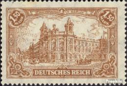 Deutsches Reich 114a Postfrisch 1920 Reichspostamt - Germany