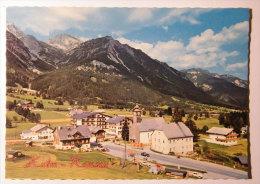 Kt 584 / Ramsau Am Dachstein Kulm - Other