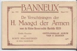 5   CPA Banneux - Sprimont