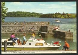 IRELAND Lough Key Forest Park Roscommon Near Boyle - Roscommon