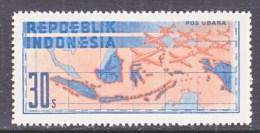 INDONESIA   C 14  * - Indonesia