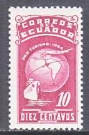 Ecuador RA 74  * - Ecuador