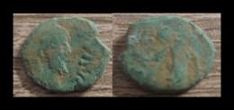 Monnaie Barbare - 001 - Roman