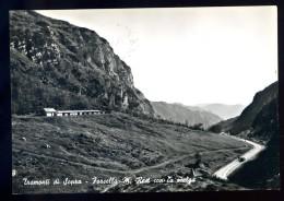 Cpm Italie  Tramonti Di Sopra - Forcella  - Rest Con La Malga  JA15 6 - Pordenone