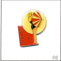 Pin´s - Pin' Up - Pin'Up N# 01. Est. Ananas Production. Epoxy. T310-01 - Pin-ups