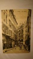75 / PARIS / 5EME / RUE GALANDE / - Arrondissement: 05