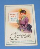 Kitchener Demande 1000000 D´hommes  :::: Illustrateurs : Donald Mc Gill :: Guerre 1914 - 1918 - Illustrateurs & Photographes