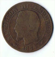 piece napol�on 1854