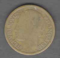 FRANCIA 1 FRANC 1941 - Francia
