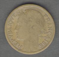 FRANCIA 1 FRANC 1940 - Francia