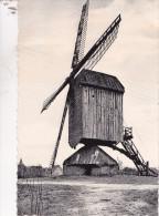OOSTHAM : Molen - Moulin - Ham