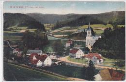 Czech Republic - Krautenwalde - Trnava - Javornik - Tchéquie