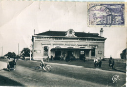 94 - Choisy Le Roi : La Gare - Choisy Le Roi