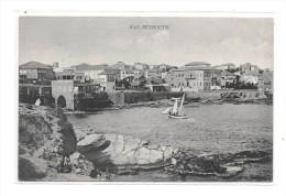 CPA RAZ   BEYROUTH - Lebanon