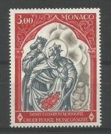 TP DE MONACO  N° 788  NEUF SANS CHARNIERE - Monaco