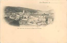 Réf : C-15-301  :    LES ROUSSES - Frankrijk